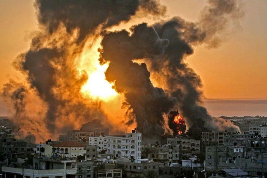 Israel lanza nuevos ataques contra Franja de Gaza