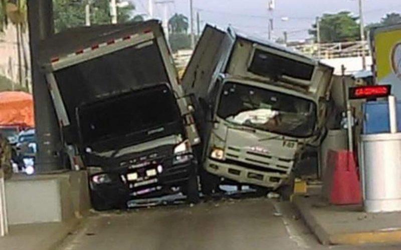 Prohibirán circulación de carga pesada en el DN de 6:00 am a 8:00 pm
