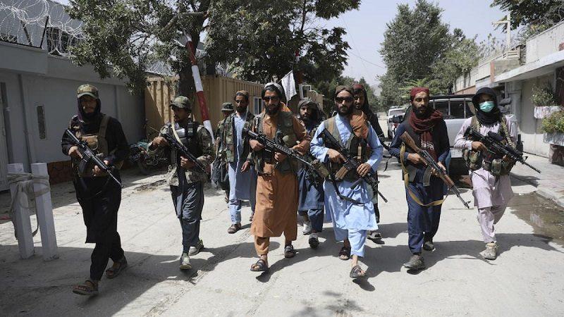 Al menos 17 muertos en tiroteos de celebración en Kabul